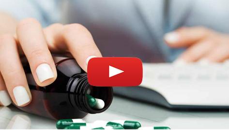 ERP Farmaceutico / Cosmetico