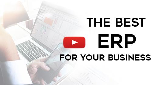The Best ERP