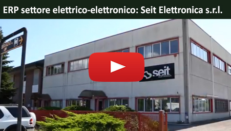 ERP Elettrico / Elettronico
